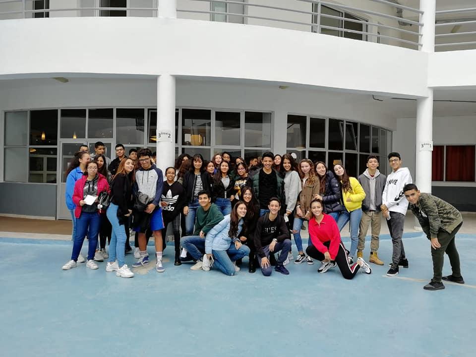 Actualités Collège-Lycée